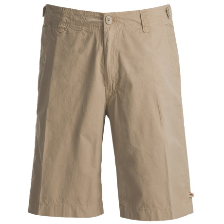 Dakota Grizzly Murdock Shorts (For Men) in Chino