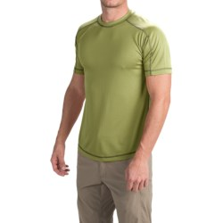 Dakota Grizzly Tyler T-Shirt - Short Sleeve (For Men) in Mojito