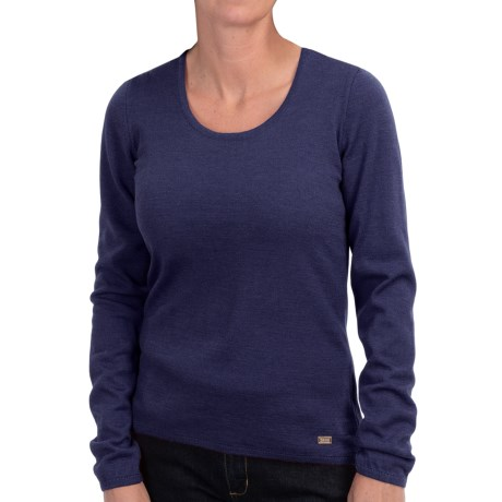 Dale of Norway Astrid Sweater Merino Wool (For Women)