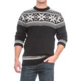 Dale of Norway Haukeli Sweater - Merino Wool (For Men)