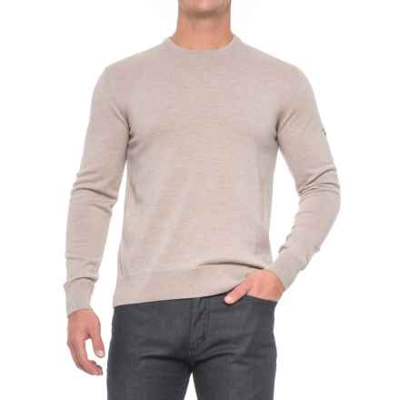 Dale of Norway Magnus Sweater - Merino Wool (For Men) in Beige - Closeouts