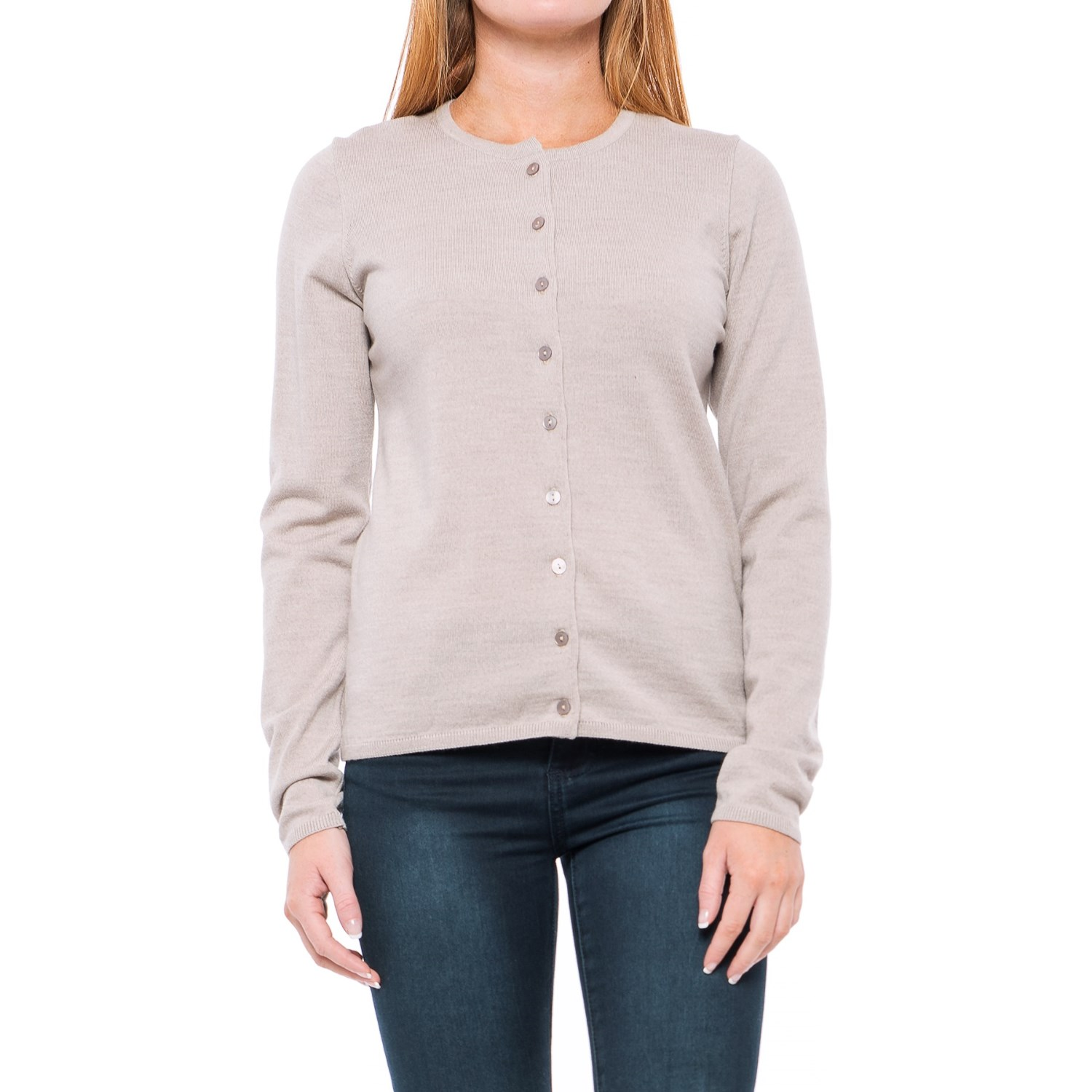 Dale of Norway Marit Cardigan Sweater (For Women) - Save 52%