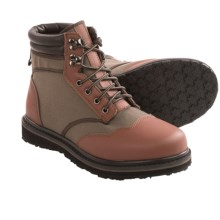 Dan Bailey Eco-Grip2 Wading Boots (For Women) in Brown - Closeouts