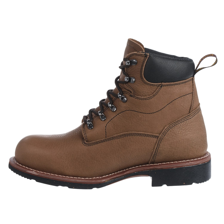 "Dan Post Crusher 7"" Work Boots (For Men) - Save 25%"