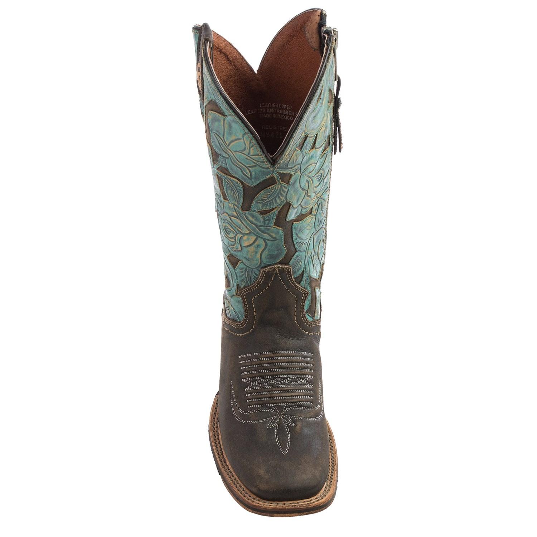 dan post garden cowboy boots for 120ka