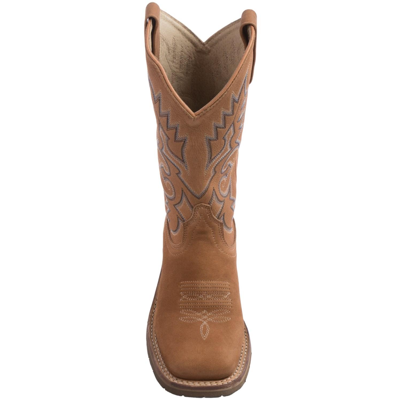 31 popular dan post womens boots square toe sobatapk