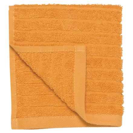 Danica Studio Agean Washcloth - Turkish Cotton in Honey - Closeouts