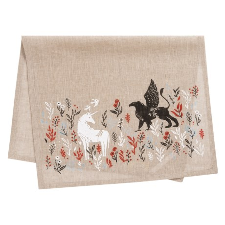 Danica Studio Linen Tea Towel