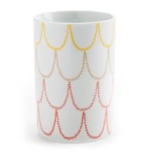 Danica Studio Porcelain Tumbler - 14 fl.oz. in Bijou - Closeouts
