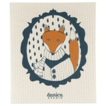 Danica Studio Swedish Dishcloth in Cameo - Closeouts