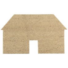 Danica Studios Coir Doormat in House - Closeouts