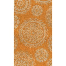 Danica Studios Coir Doormat in Sun Bloom - Closeouts