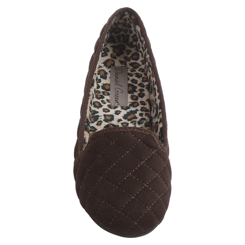 daniel green karoline slippers (for women) - save 70%