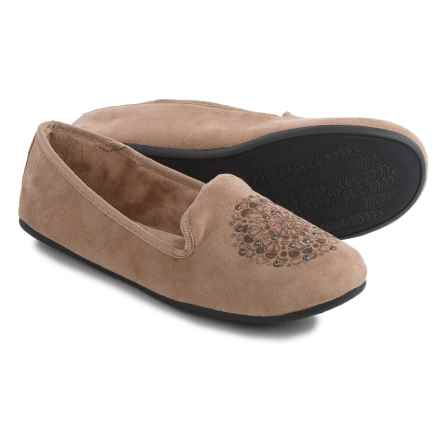 Daniel Green Madge Slippers (For Women) in Tan - Closeouts