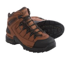 Danner 453 Gore-Tex® Work Boots - Waterproof, Steel Toe (For Men) in Brown - Closeouts