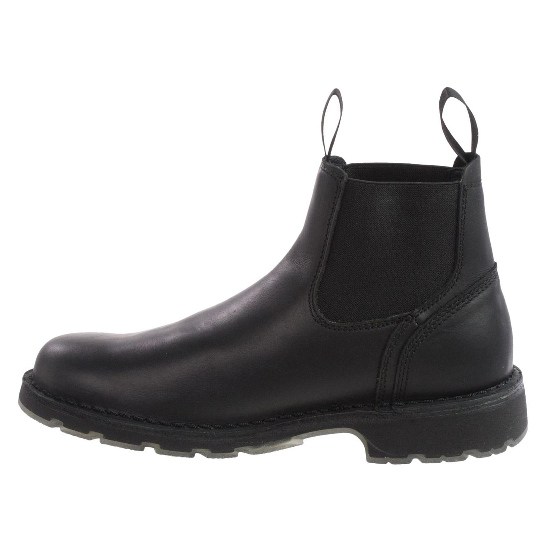 e797df03b3910 Office Bye Laundry Timberland Black Mens Boots pqOvvt