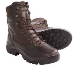 "Danner Big Horn Gore-Tex® Leather Boots - Waterproof, 7"" (For Men) in Brown"