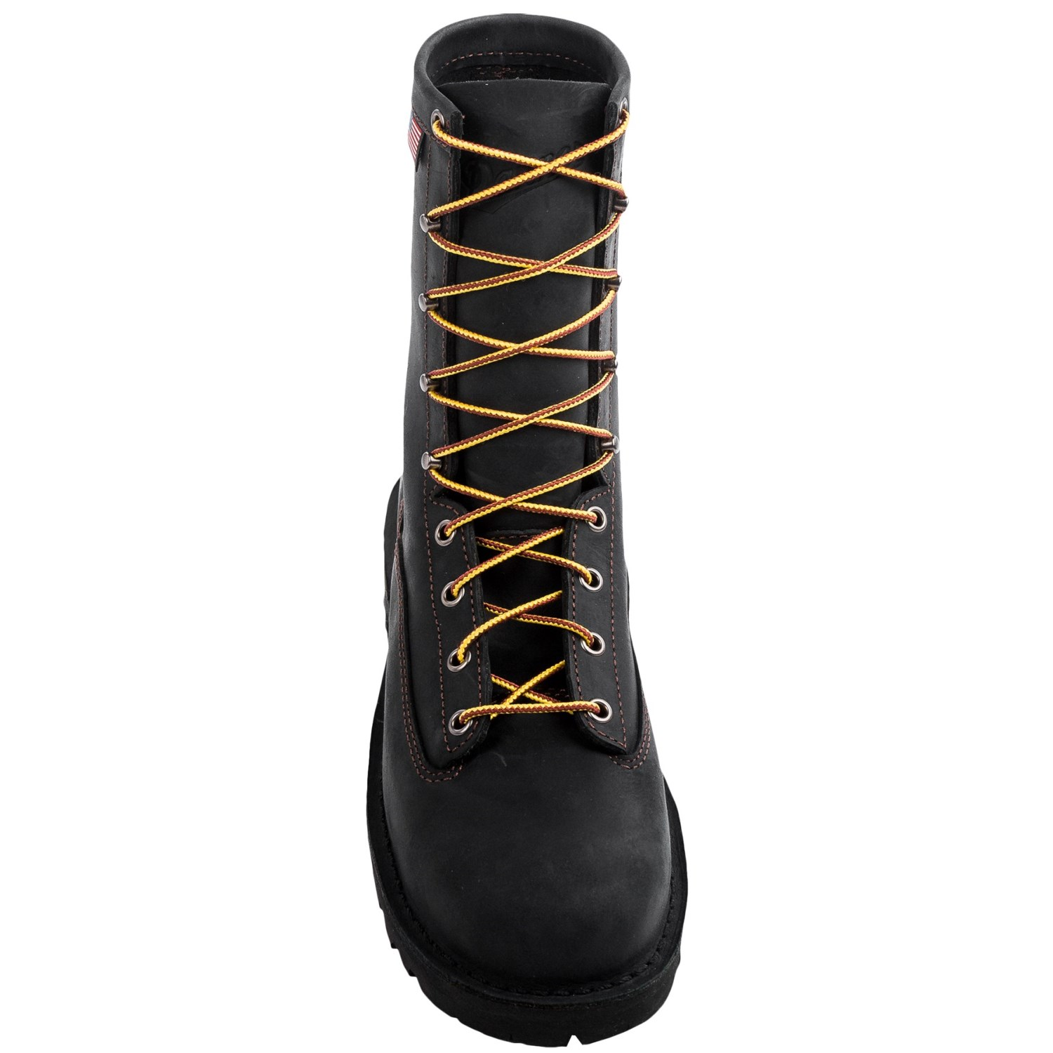 Lastest Danner Bull Run Work Boots (For Men) - Save 54%