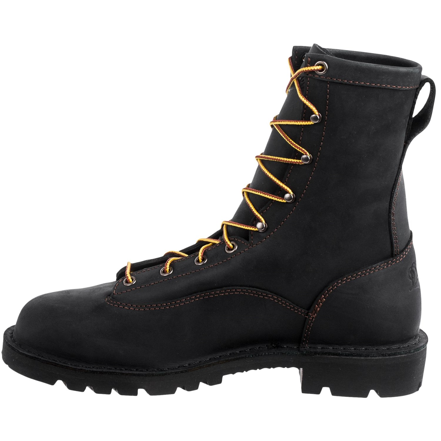 Excellent Danner 21210 - Danner Menu0026#39;s Acadiau00ae Uninsulated Uniform Boots On Clearance At Dungarees Carhart ...