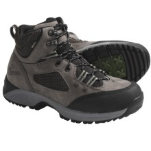 Danner Cloud Cap Gore-Tex® Hiking Boots - Waterproof (For Men) in Grey - Closeouts