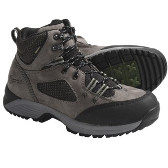 Danner Cloud Cap Gore-Tex® Hiking Boots - Waterproof (For Men) in Grey