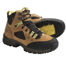 Danner Cloud Cap Gore-Tex® Hiking Boots - Waterproof (For Women) in Brown - Closeouts