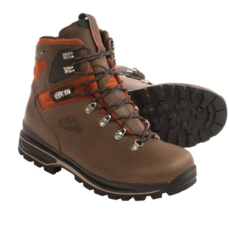 Danner Crag Rat Gore Tex(R) Hiking Boots Waterproof, Leather (For Men)
