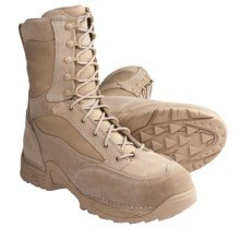 "Danner Desert TFX Gore-Tex® Military Boots - Waterproof, 8"" (For Men) in Tan - Closeouts"