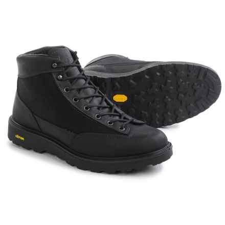 Danner DL2 Boots - Lace-Ups (For Men) in Black - Closeouts