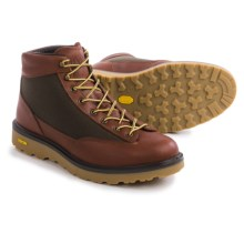 Danner DL2 Boots - Lace-Ups (For Men) in Brown - Closeouts