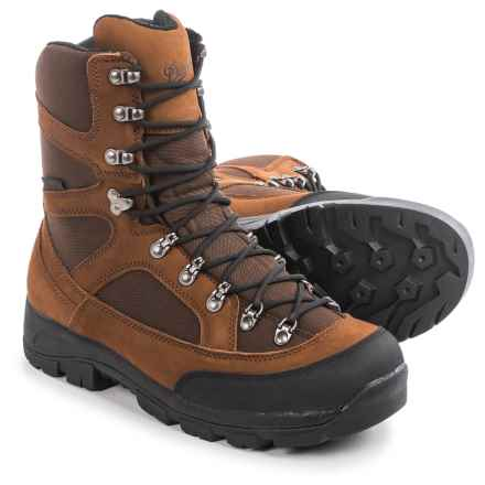 "Danner Gila Gore-Tex® Hunting Boots - Waterproof, 8"" (For Men) in Brown - Closeouts"