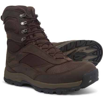 """129cfa161410e Danner High Ground Gore-Tex® Hunting Boots - 8"""", Waterproof, Insulated"""
