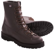 """Danner Hood Winter Light Gore-Tex® Boots - Waterproof, Insulated, 8"""" (For Men) in Brown - Closeouts"""