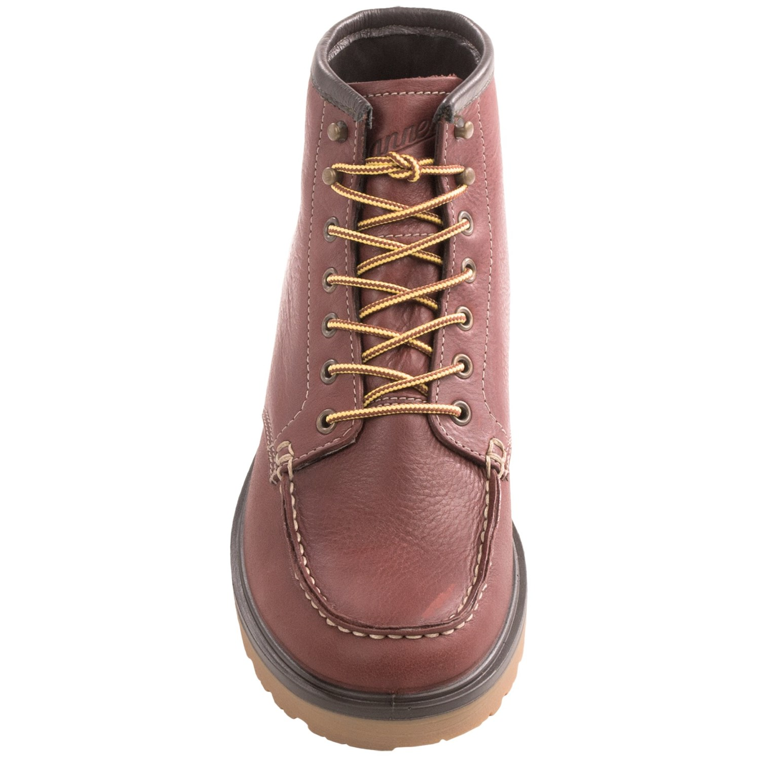Danner Lace Work Boots For Men 7985u Save 77