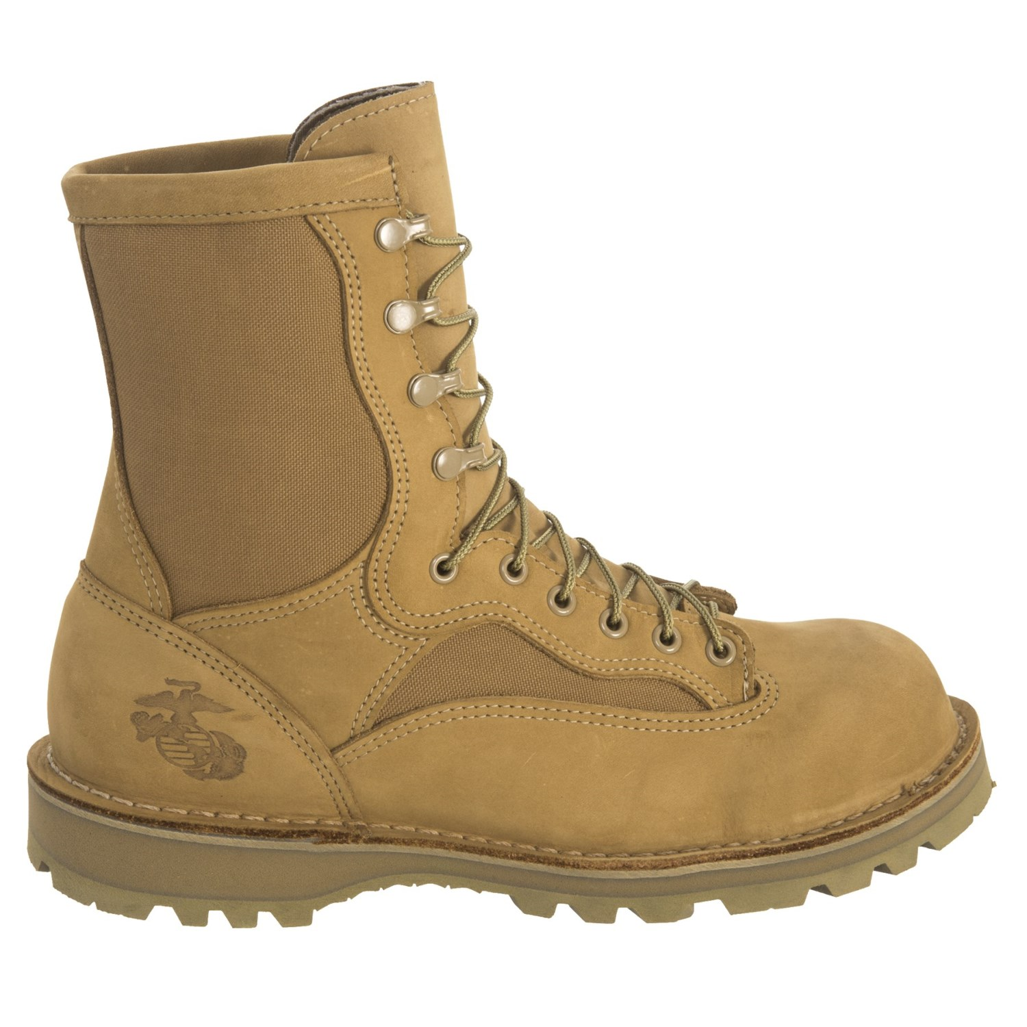 Danner Marine Expeditionary Boots (For Men) - Save 25% 6a0c1b05d