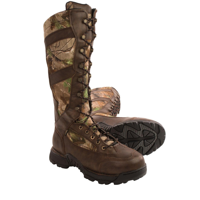 Danner Pronghorn 18 Gore Tex 174 Snake Boots Waterproof