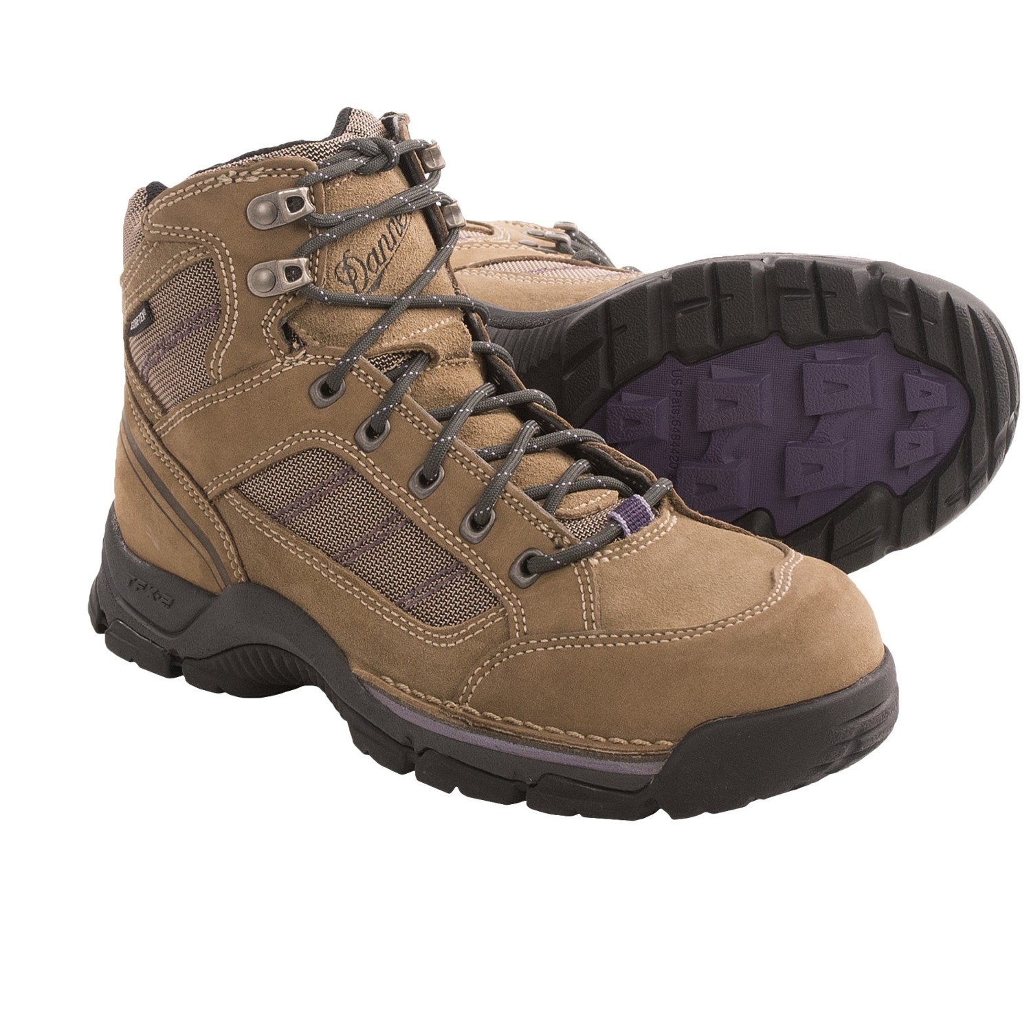 Fantastic Danner Boots Women39s Mountain Light II 5quot Hiking Boot  Brown