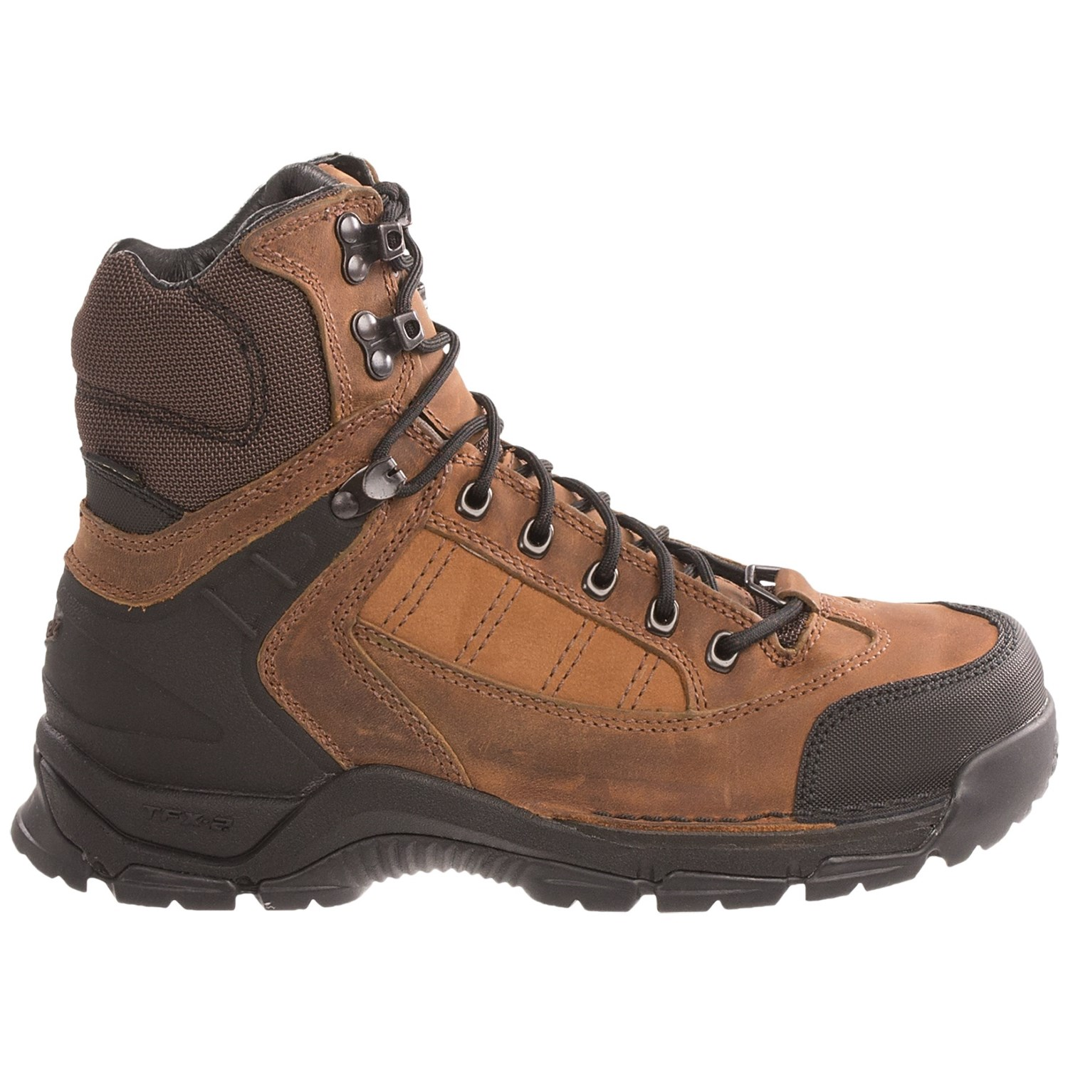 Excellent Womenu0026#39;s Danner 3u0026quot; Waterproof St. Helenu0026#39;s GORE-TEX XCR Low Hiking Boots - 625852 Hiking Boots ...