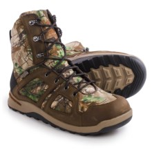 Danner Steadfast 800g Hunting Boots - Waterproof, Insulated (For Men) in Realtree Xtra - Closeouts