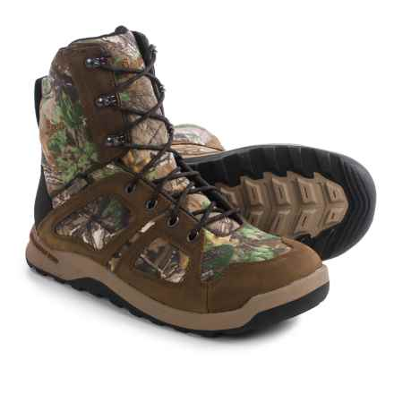 Danner Steadfast Hunting Boots - Waterproof, Realtree Xtra® (For Men) in Realtree Xtra Green - Closeouts