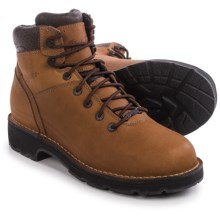 "Danner Workman Gore-Tex® Work Boots - Waterproof, 6"" (For Men) in Brown - Closeouts"