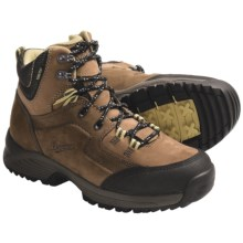 "Danner Zigzag Trail Gore-Tex® Hiking Boots - Waterproof, 6"" (For Women) in Brown - Closeouts"