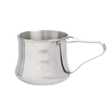 Dansk Kobenstyle Stainless Steel Butter Warmer in Stainless Steel