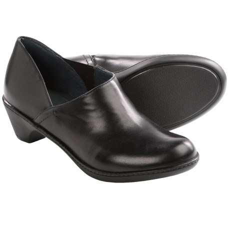 Dansko Baylee Shoes Leather (For Women)