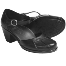 Dansko Bree Mary Jane Shoes (For Women) in Black - Closeouts