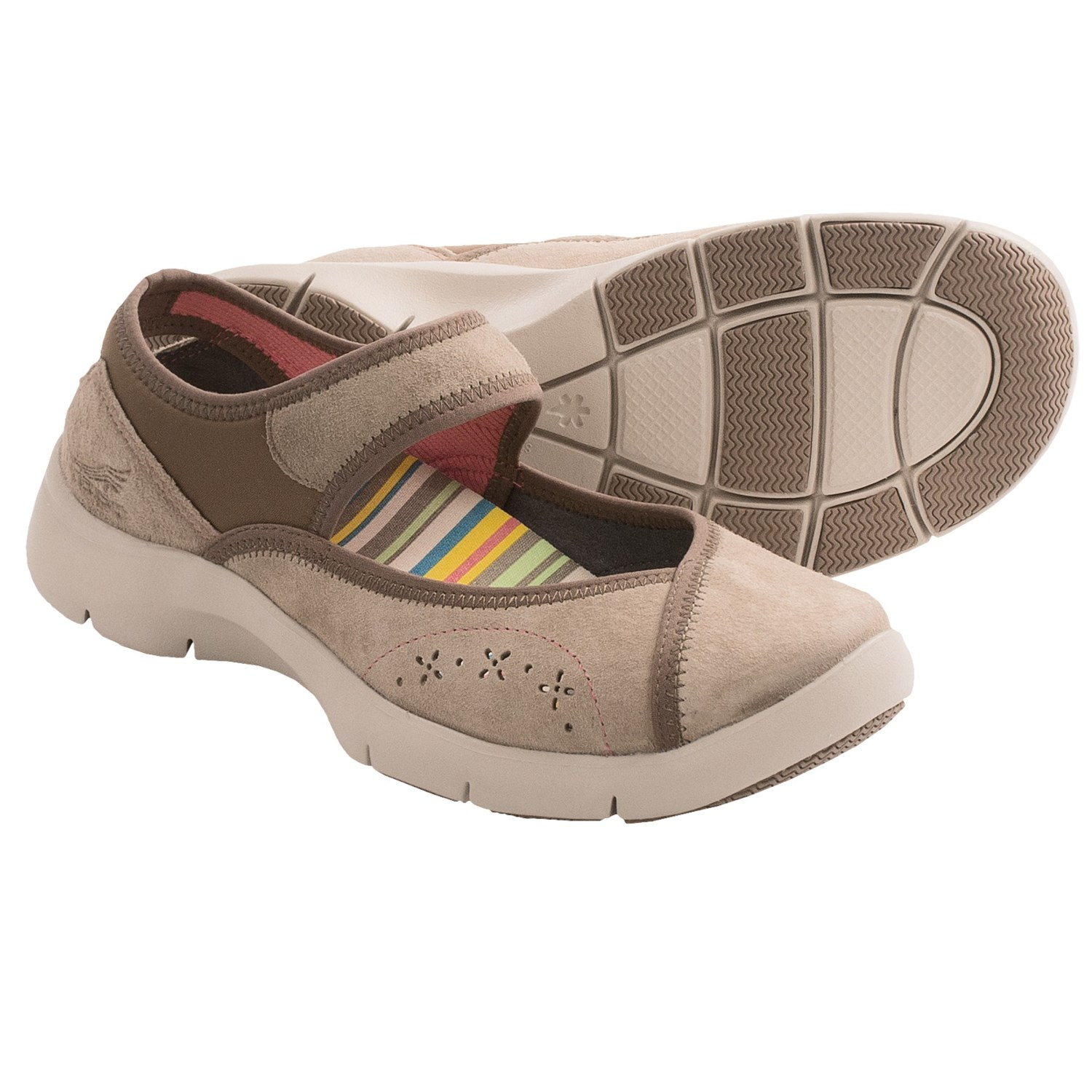 Women's Dansko Reeny Casual Mary Jane Shoes Product Video   Womens