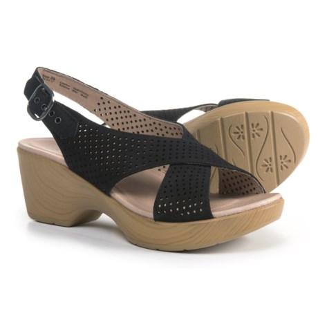 Dansko Jacinda Slingback Sandals - Leather (For Women)