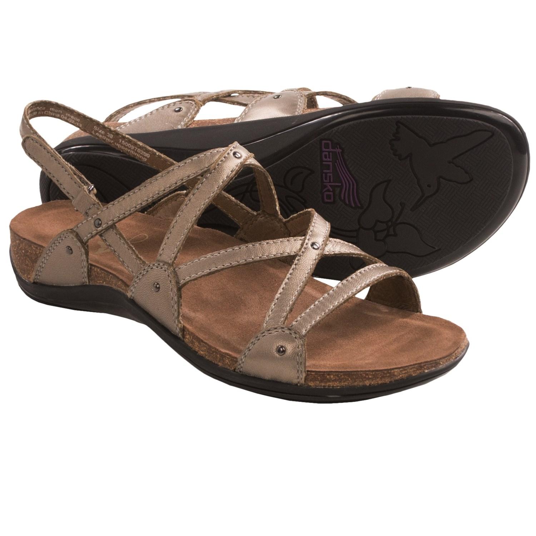 Dansko Sandals Shoes On Sale