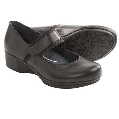Dansko Lori Mary Jane Shoes Leather (For Women)