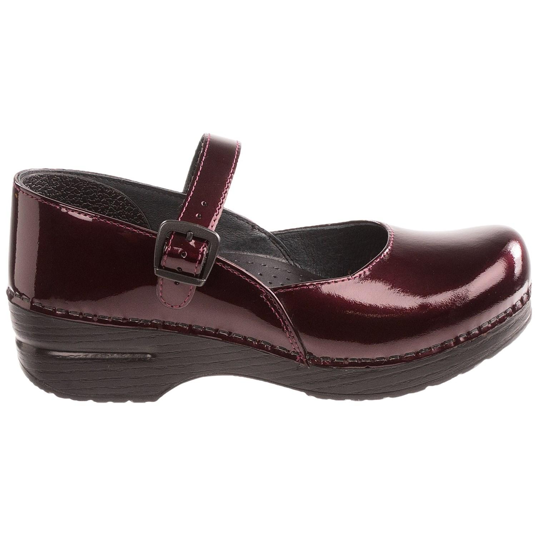 Dansko Heel Shoes